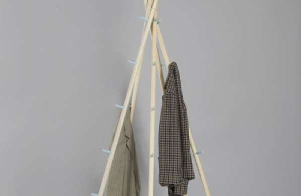 Teepee Tidying Systems