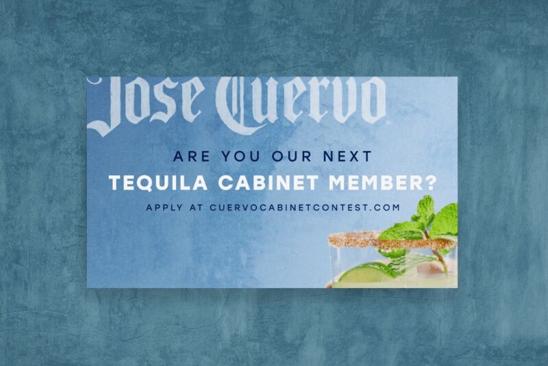 Branded Tequila Dream Jobs
