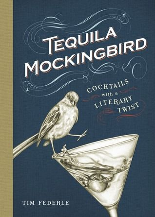 Literary Alcoholic Drinks