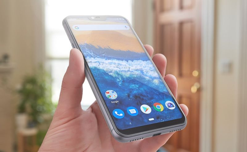 Future-Ready Smartphones