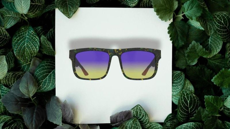 Nature-Inspired Eyewear Collections