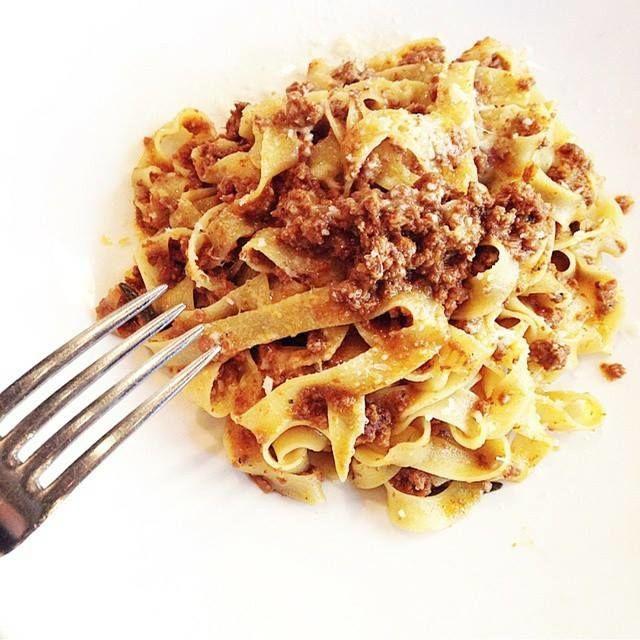 Southern Italian Menu Items
