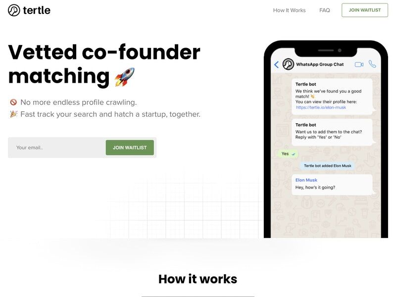 Social Startup Apps