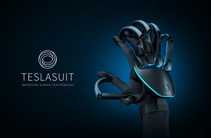 Immersive VR Gloves