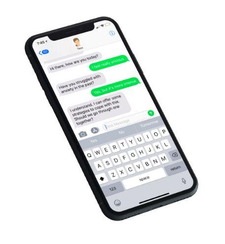 Digital Mental Health Chatbots