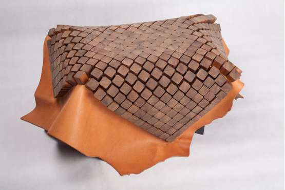 Earthy Tessellated Tabletops