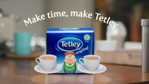Cleverly Evolving Tea Campaigns