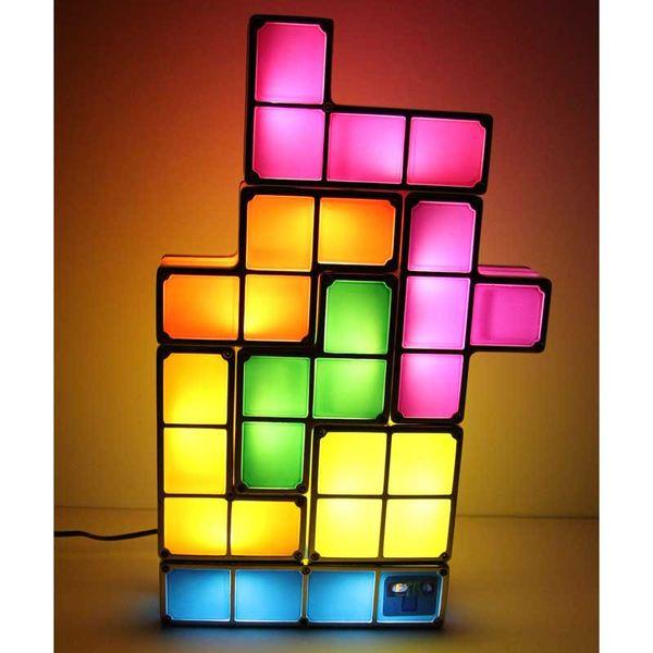 Retro Arcade Illuminators