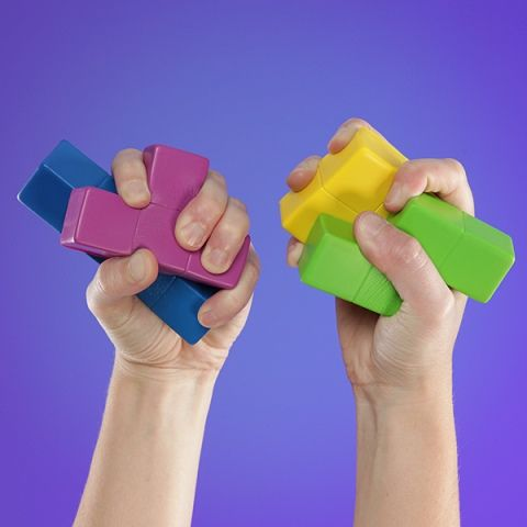 Puzzling Stress Relievers