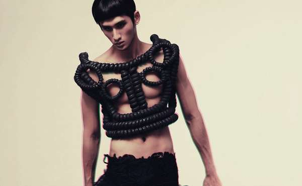 Genderless Editorials