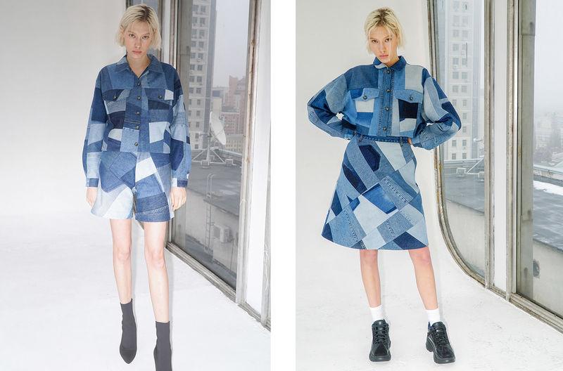 No-Waste Fashion