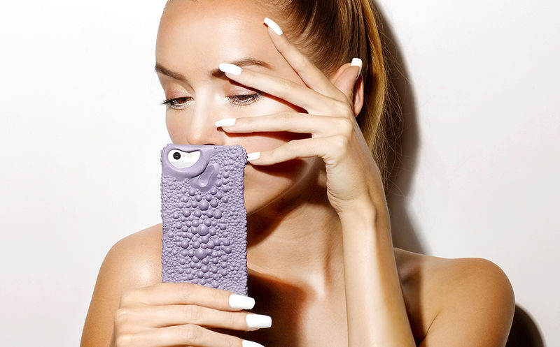 Textured Phone Cases