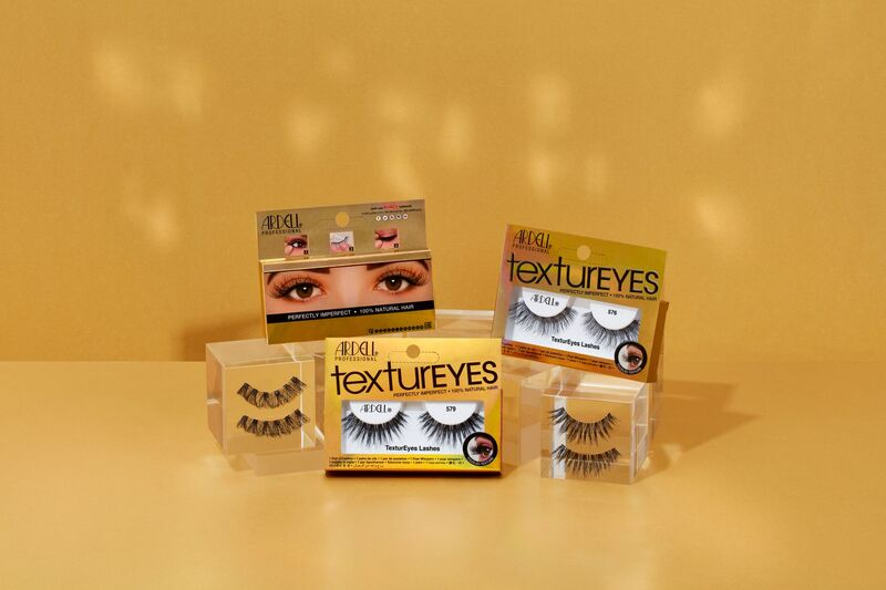 Imperfect Eyelash Collections
