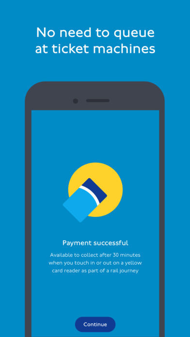Metro Payment Apps