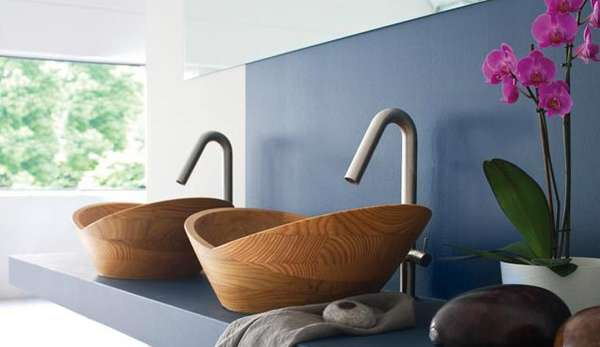 Bold Bamboo Basins