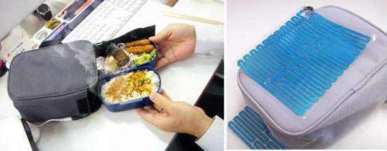 USB Powered Lunchboxes