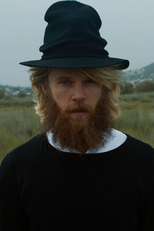 New Age Amish Editorials