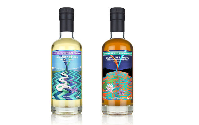 Artisan Cocktail-Ready Rums