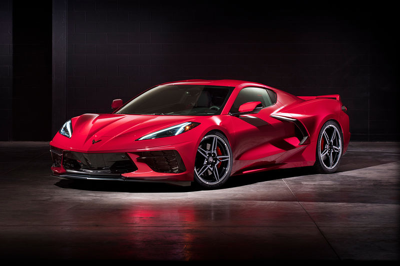 Next-Gen Sports Car Designs