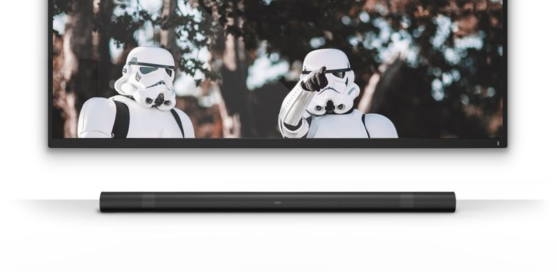 Simplified High Quality Soundbars