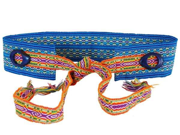 Psychedelic Handmade Belts