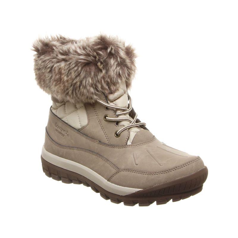 Bespoke Waterproof Boots