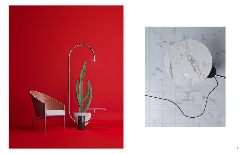 Hybridized Home Furniture Designs