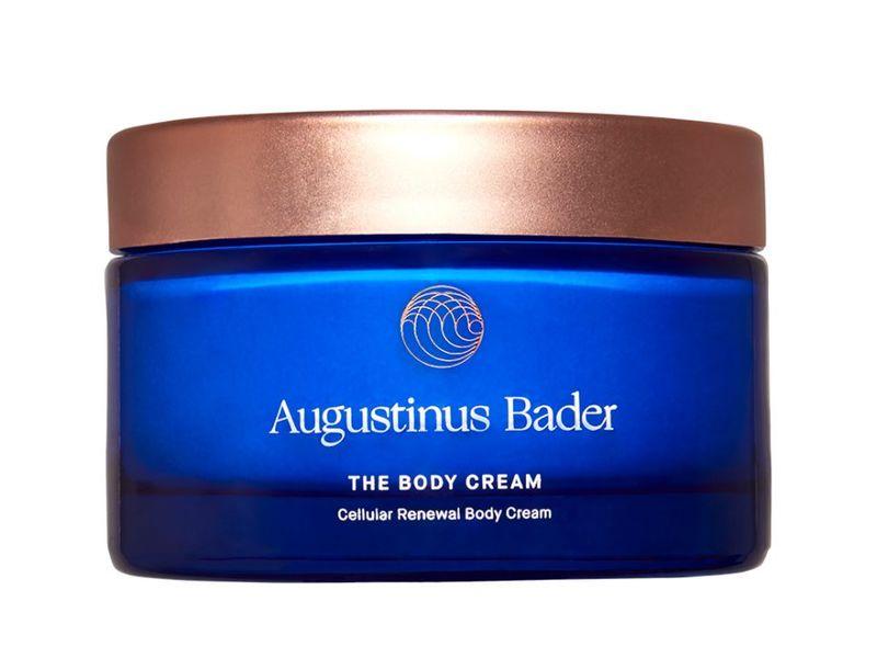 Ultra-Luxurious Body Creams