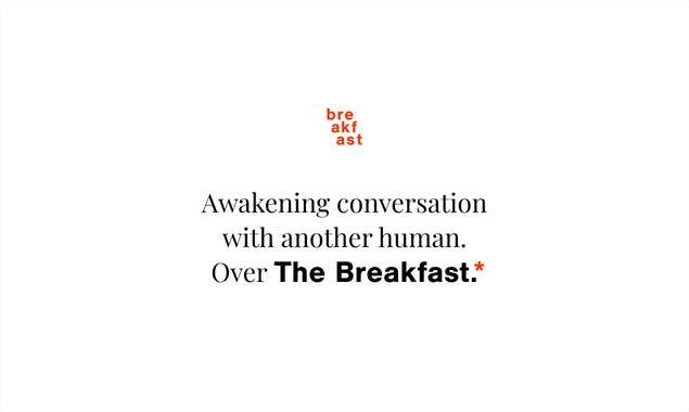 Conversational Community Apps