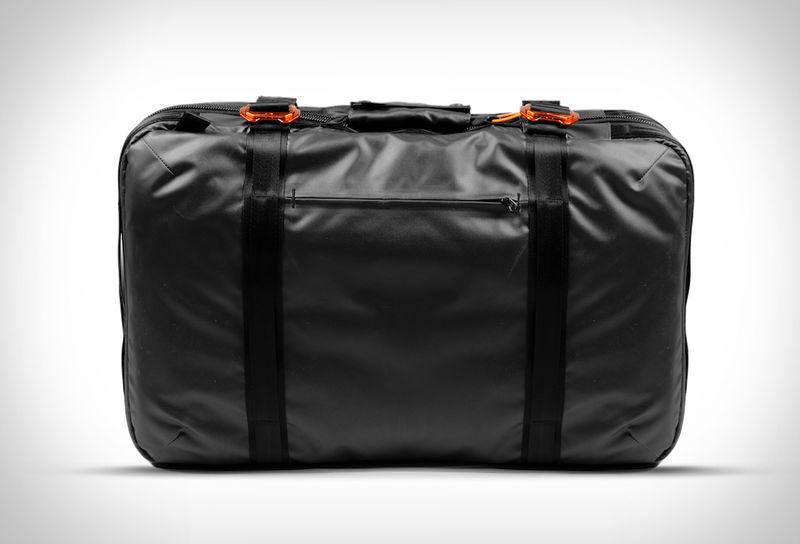Rugged Weatherproof Briefcases