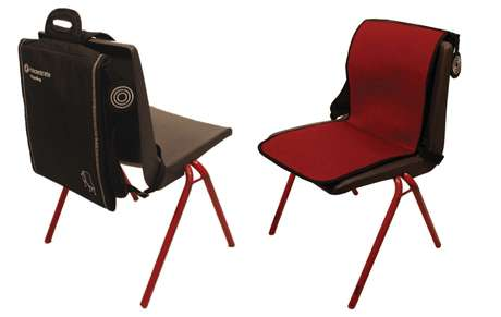 Chair-Bag Hybrids