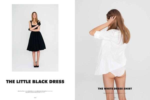 Standby Fashion Photography