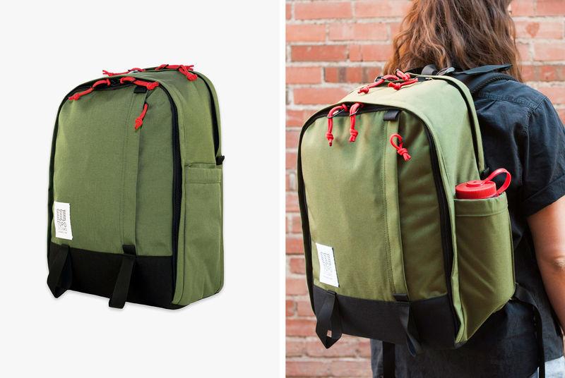 Versatile Men's Backpacks