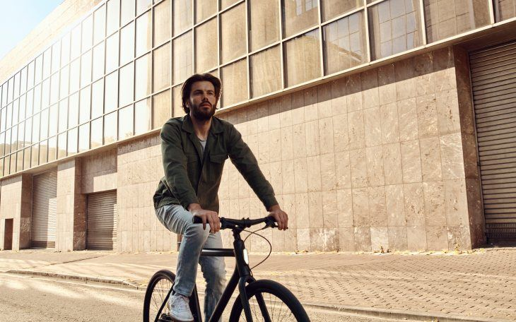 Redesigned Electric Bike Releases