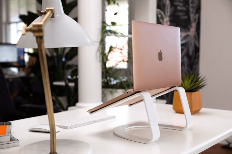 Elegant Ergonomic Laptop Stands