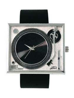 Deejay Watch