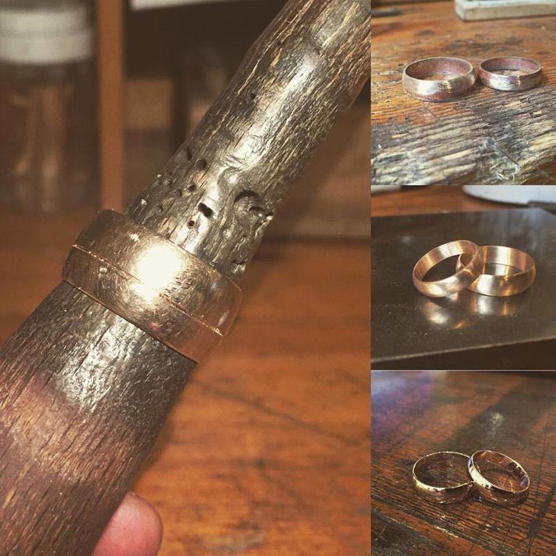 Custom Jewelry Classes