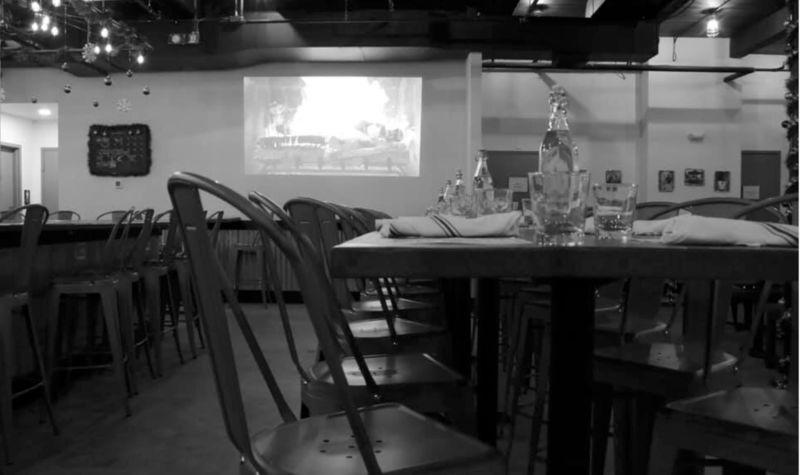 Recreated Restaurant Experiences