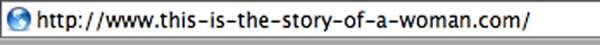 Storytelling URLs
