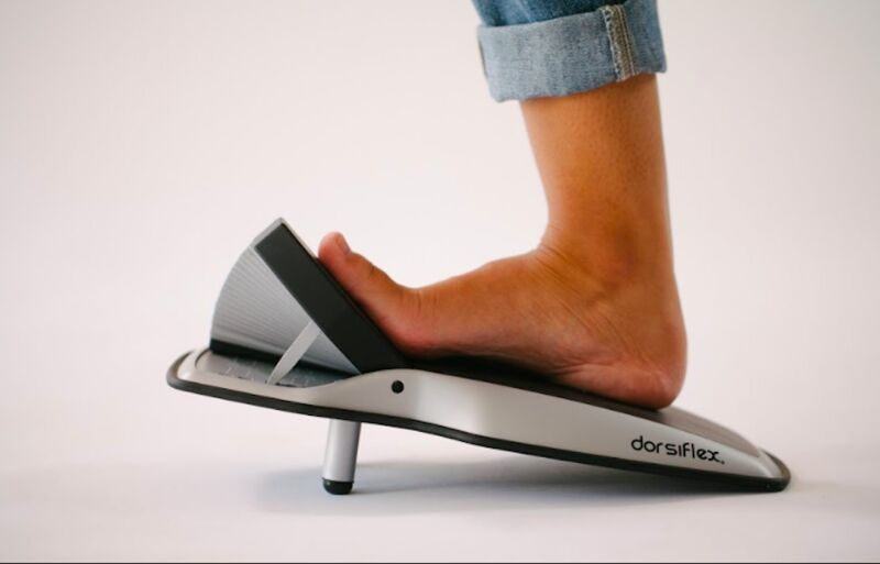 Foot Muscle Stretching Devices