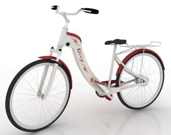 Adventurous Eco Bicycles