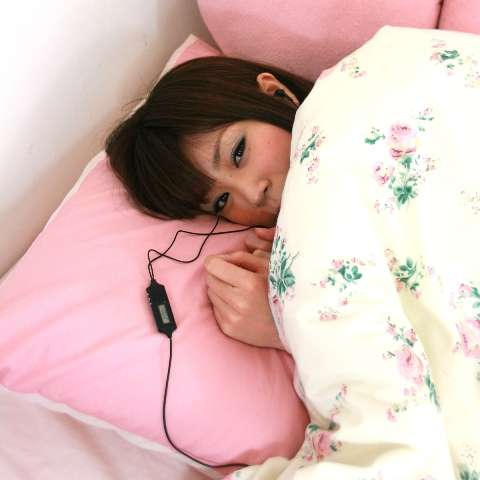 Earbud Alarm Clocks