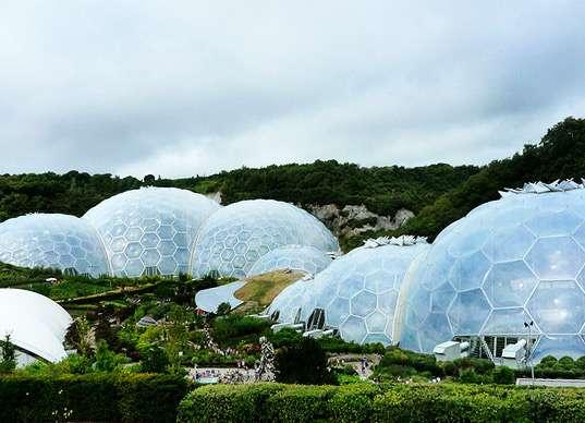 Behemoth Bubble Biodomes