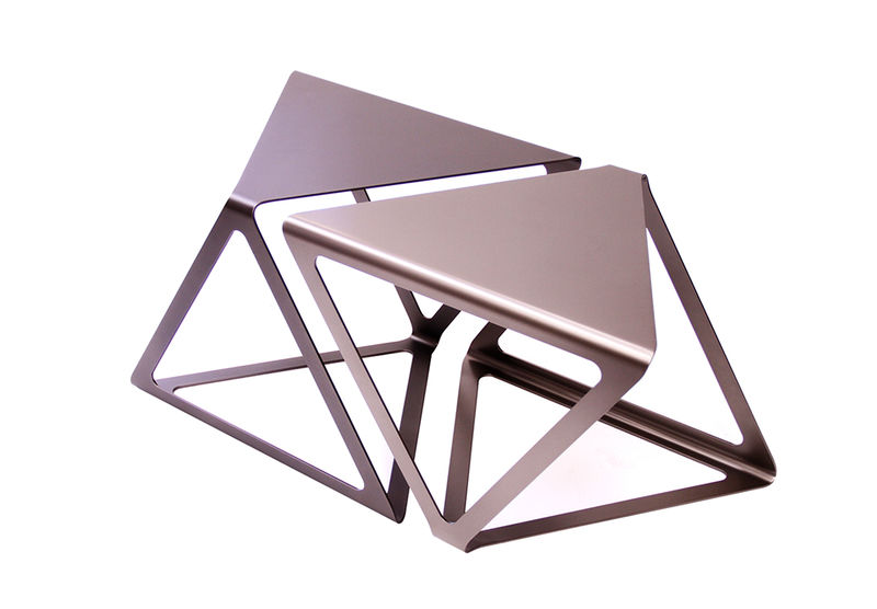 Triangular Multi-Purpose Furniture