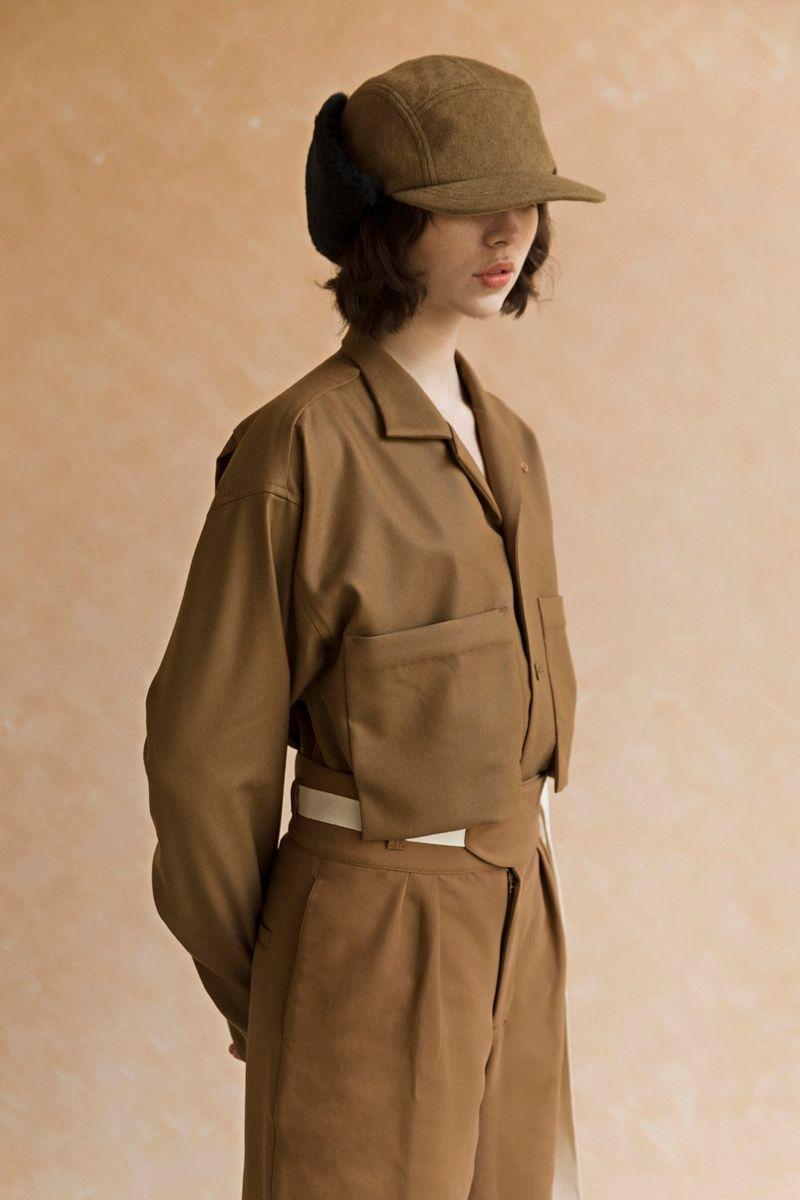 Comfortable Streamlined Fashion Designs