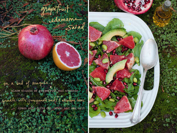 Visual Vegetarian Recipe Guides