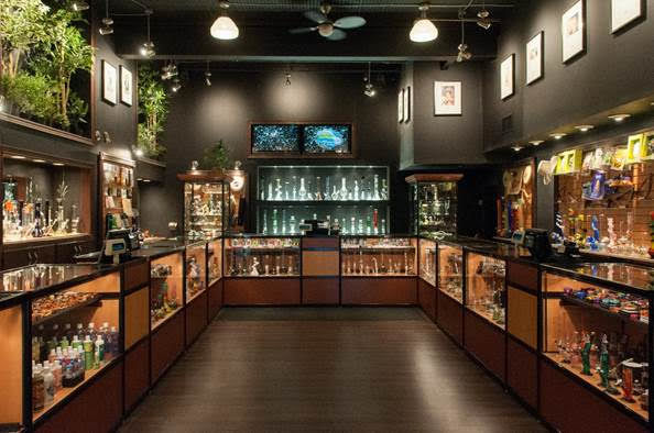 All-Day Legal Cannabis Parties