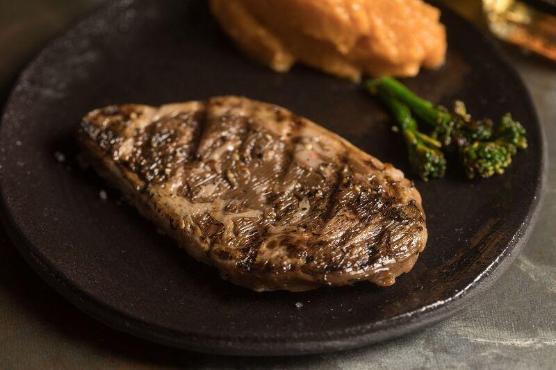 Cultivated Ribeye Steaks