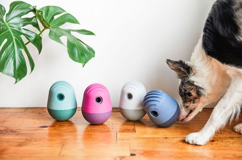 High-Design Distracting Pet Toys