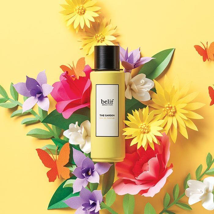 Invigorating Spring Perfumes